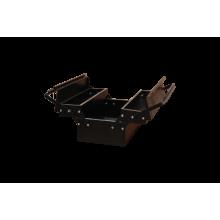 Cutie metalică medie pentru instrumente 335/3