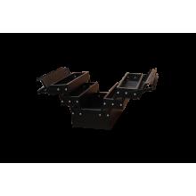 Cutie metalică mare pentru instrumente 400/3