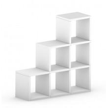 Etajeră Boon 3x3(trepte)