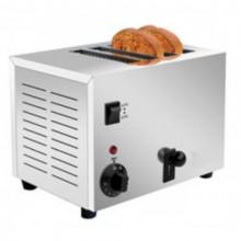 Aparat de prăjit pâine cu 4 secţii