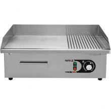 Plită grill electrică 550 mm