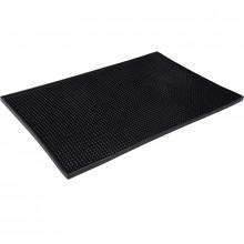 Covoraș de masă 460x310x10 mm, negru