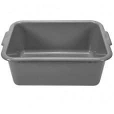 Container din plastic pentru cărucior 540x390x200 mm, sur