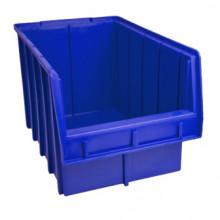 Lădiță 170x100x80 0.5l, albastru