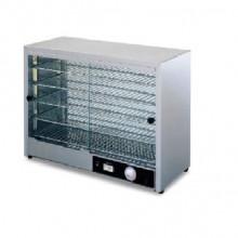 Vitrină pentru produse calde