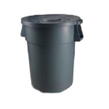 Coș de gunoi 75.7 L, 492x584 mm