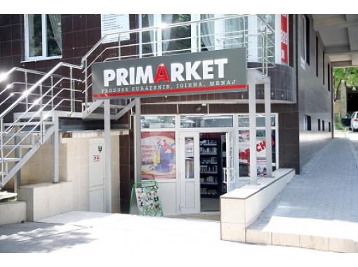 PRIMARKET, Chişinău
