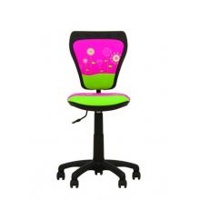 Fotoliu Ministyle GTS Flowers, printat