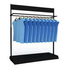 Cuier pentru haine sport