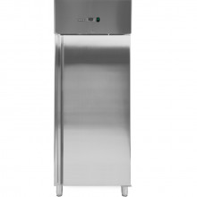 Dulap-congelator din inox, temp. -18...-22 C, capacitatea 600 L, 680x810x2010 mm